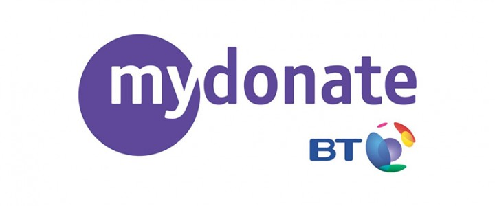 MyDonate Use Praised by Brown Dog
