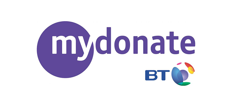 mydonate-news